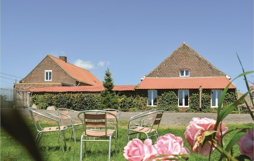 5 Bedroom Accommodation in Hollebeke