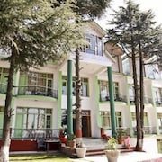 Hotel Forest View-PatniTop