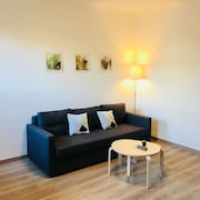 Nice Studio Near the Catalan Beach and the old Port Place September 4