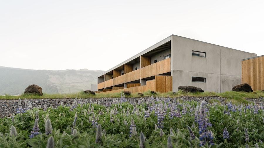 Vík Apartments