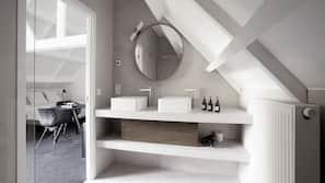 Minibar, décoration personnalisée, ameublement personnalisé, bureau