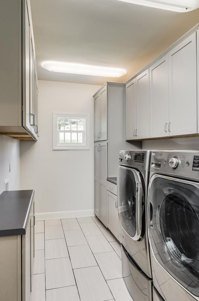 Laundry Room, Reunion Stay