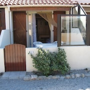 Holiday Cottage Port Leucate 11370 Residence Hawai2 219 av Reeds