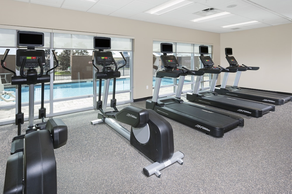 Fitness Facility, TownePlace Suites by Marriott Titusville Kennedy Space Center