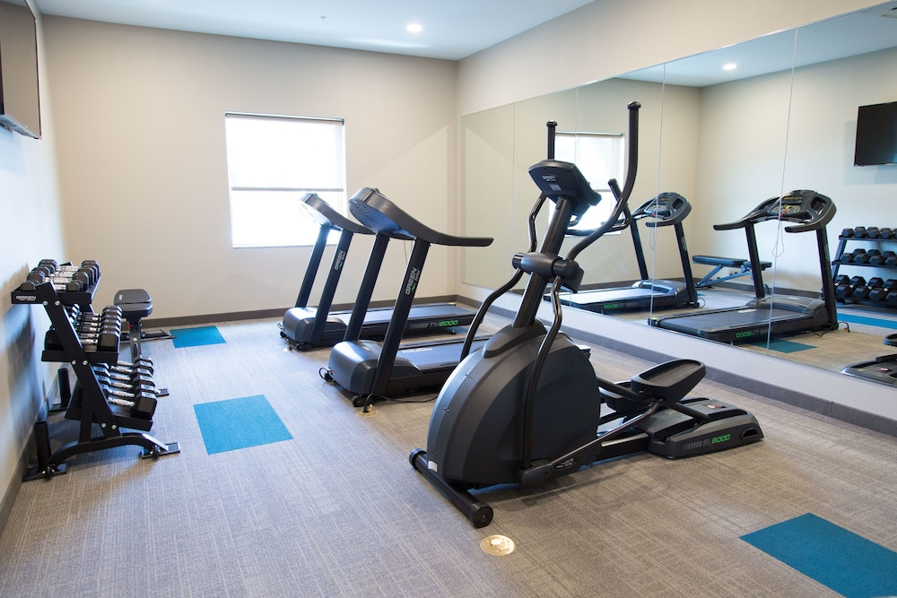 Fitness Facility, Magnolia Pointe, BW Signature Collection