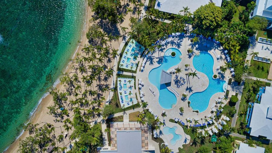 Senator Puerto Plata Spa Resort All Inclusive