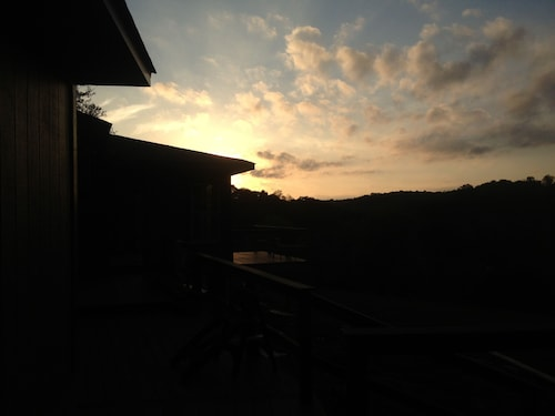 Sunset Ridge- Leipers Fork/franklin, Tn-perfect for Family, Couples or Groups