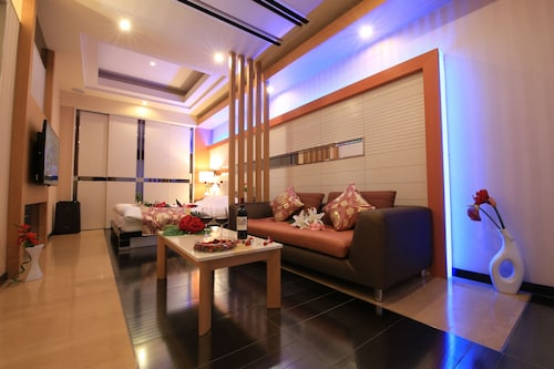 HOTEL GRASSINO URBAN RESORT URAWA - Adult Only