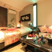 HOTEL RIRAKU - Adult Only