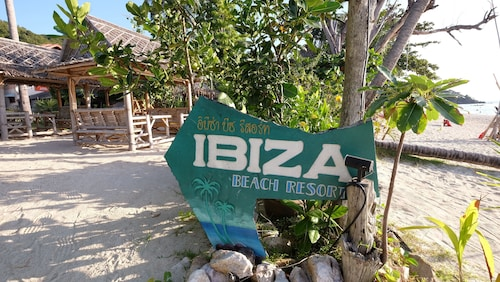 Ibiza Beach Resort