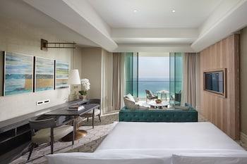 Jumeirah Beach Road, Jumeirah 1, Dubai, United Arab Emirates.