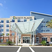 Hyatt Place Jacksonville / St. Johns Town Center