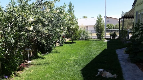 Check Expedia for Availability of Downtown Las Vegas Pet Freindly With Fenced in Yard