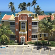 Villas Del Mar 3br/2ba Penthouse on Right ON Beachfront! Unbeatable Beach View!
