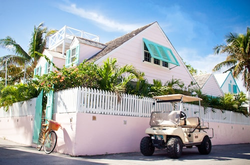 Chatterbox. an Island Home in the Heart of Harbour Island