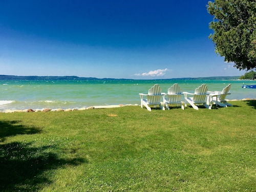Torch Lake Dream Cottage - Just Opened for 2020 Reservations