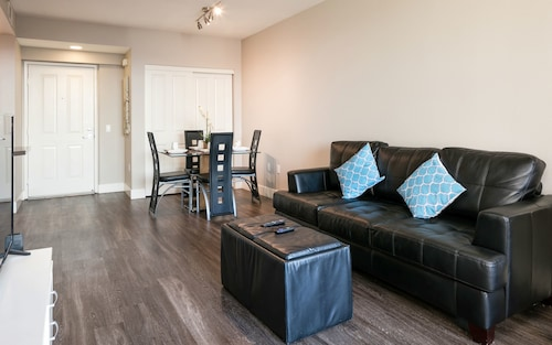 Great Place to stay Spacious Apartment In Boston Back Bay near Boston