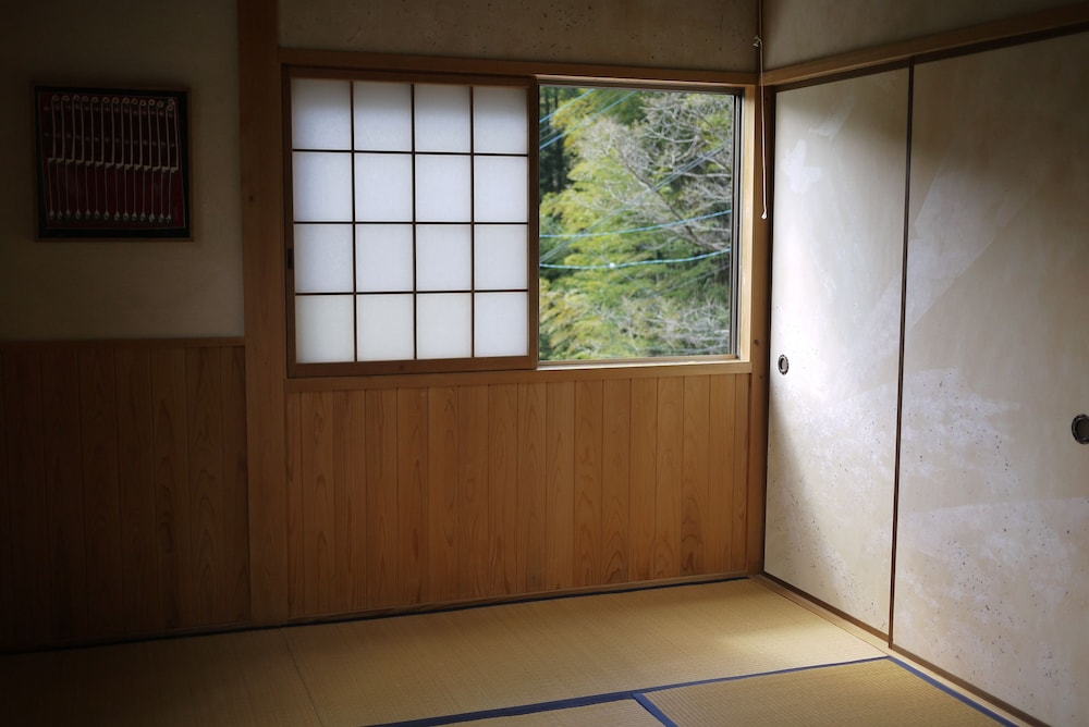 Room, Washi Studio KAMIKOYA
