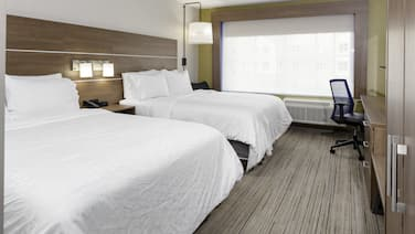 Holiday Inn Express & Suites Phoenix East - Gilbert