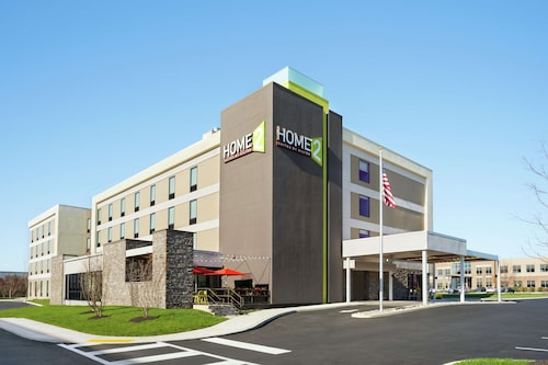 Home2 Suites by Hilton Warminster Horsham