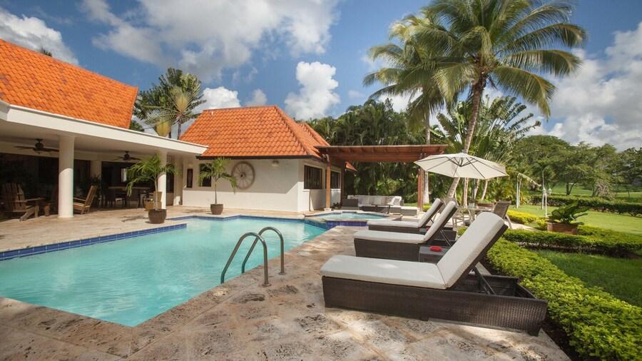 Villa Almendros by Casa de Campo Resort & Villas