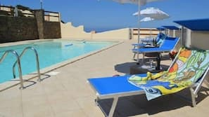 15 piscine all'aperto