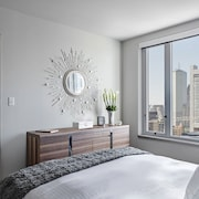 Seaport Luxe Condos by Barsala