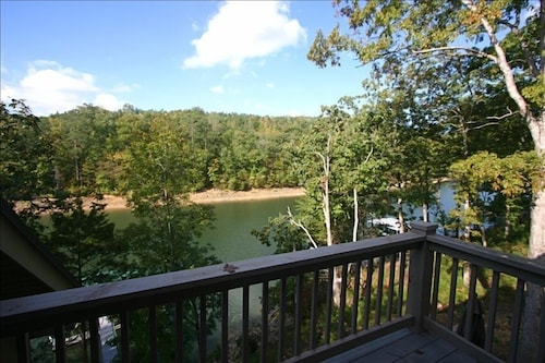 Brushy Creek Lake House -- Time Out of Mind