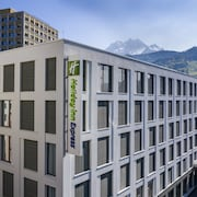 Holiday Inn Express Luzern - Kriens