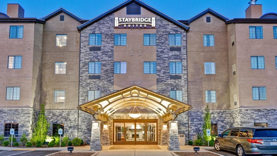 Staybridge Suites Mt. Juliet - Nashville Area, an IHG Hotel