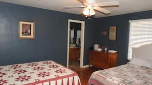 5 sovrum, strykjärn/strykbräda, internet och sängkläder