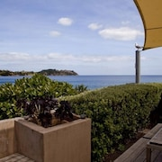 Prime Beachfront Position on Waiheke Island