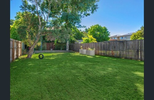 Clayfield Home near BNE Airport and CBD