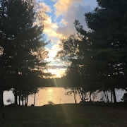 Newly Remodeled Lake Bellaire Cottage now Booking Through Summer of 2020!!