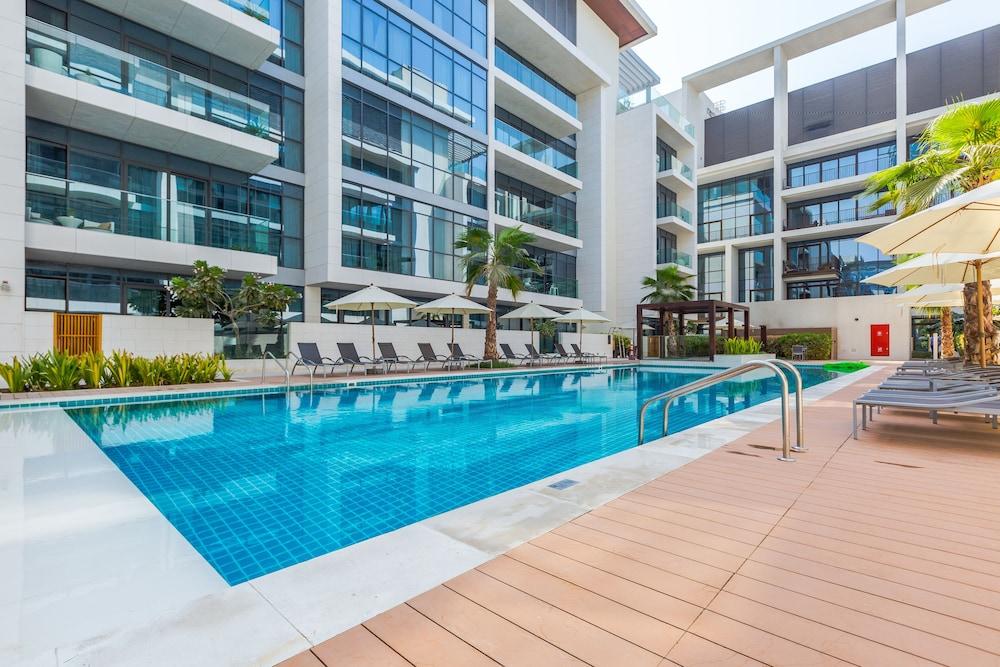 FAM Living - City Walk Mall in Dubai   Cheap Hotel Deals