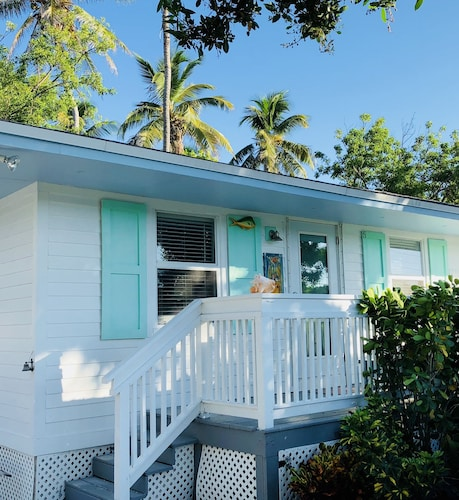 The World Famous Island Dog Villa of Islamorada in the Florida Keys