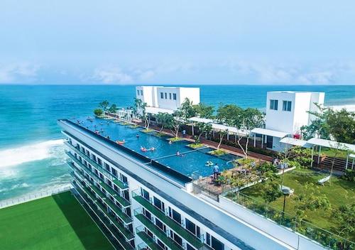 马里诺海滩酒店