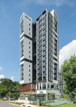 Ariva on Shan Serviced Residences