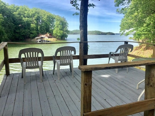 Check Expedia for Availability of Sweet William Lakefront - Studio Cabin