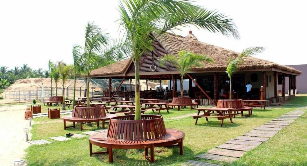 Restaurant, Aqua Safari Resort