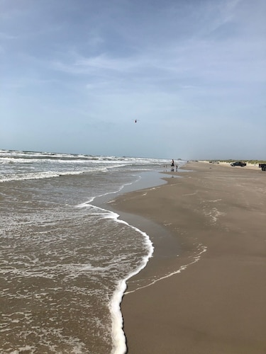 Whitecap Beach North Padre Island