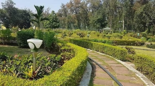 Point of Interest, Hotel Holiday Home Ranchi