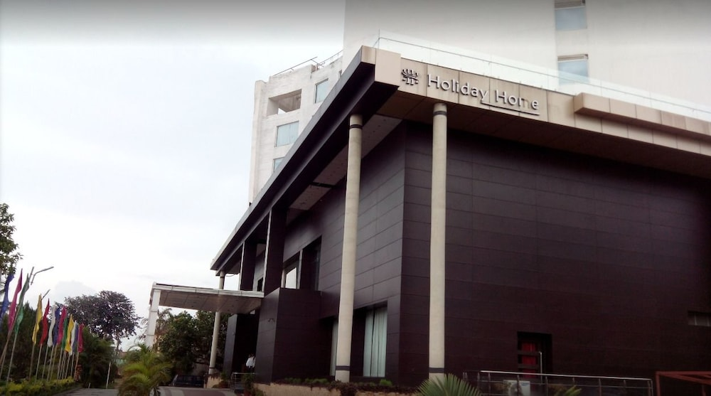 Exterior, Hotel Holiday Home Ranchi