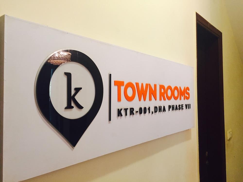 Ktown Rooms in Karachi | Hotel Rates & Reviews on Orbitz