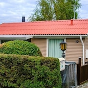 Holiday Home Kerteminde N4-120