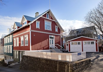 Brattagata Guesthouse Apartments