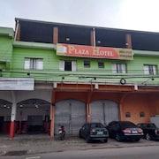493b8e1425b Plaza Park Hotel