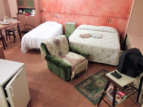 Home Easy Home - Perugia City Center