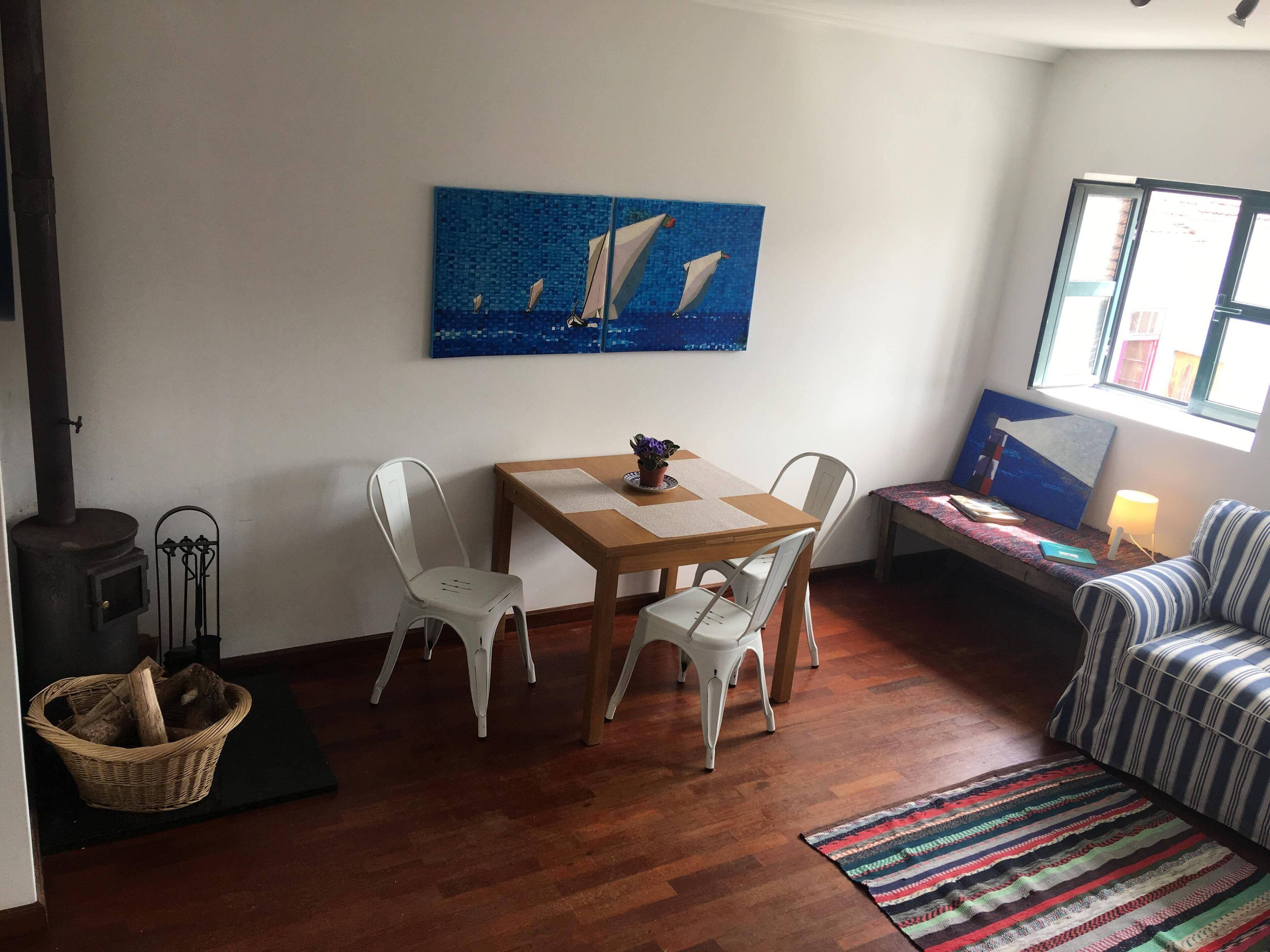 Aveiro Center Cozy Apartment Precos Promocoes E Comentarios Expedia Com Br
