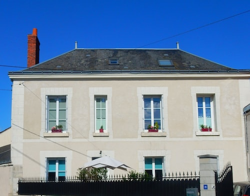 House in the Heart of the Castles of the Loire